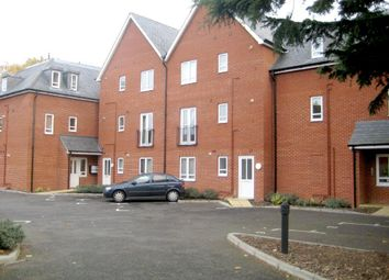 Thumbnail 2 bedroom flat to rent in Cedar Court, Dereham