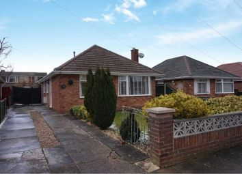 Thumbnail 2 bed detached bungalow for sale in Amesbury Avenue, Scartho