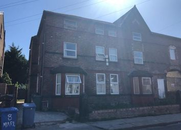 Thumbnail 6 bed semi-detached house for sale in Flats 1, 2, & 3, 6 Marlborough Road, Tuebrook, Liverpool
