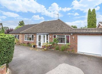 Thumbnail 5 bed detached bungalow for sale in Thorpe Village, Surrey