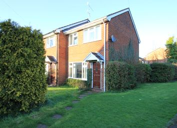 2 bed end terrace house to rent in Market Fields, Eccleshall, Stafford, Staffordshire ST21
