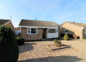 Thumbnail 3 bed detached bungalow for sale in Jellicoe Avenue, Carlton Colville, Lowestoft