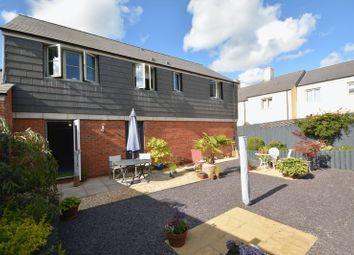 Thumbnail 2 bed flat for sale in Lon Y Grug, Llandarcy, Neath