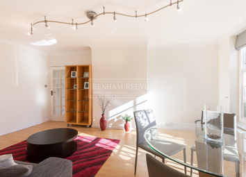 Thumbnail Flat to rent in Prince Arthur Road, Hampstead