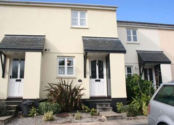 Thumbnail 2 bed terraced house to rent in Church Close, Kingsbridge