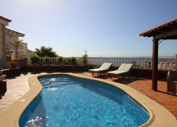 Thumbnail 4 bed villa for sale in San Eugenio Alto, Tenerife, Spain