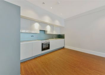 Thumbnail 1 bed flat for sale in Infinity Heights, Kingsland Road, London