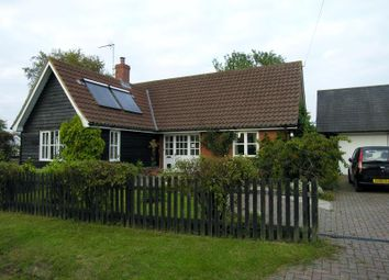 Thumbnail 3 bed bungalow to rent in Orana, High View, Meeting Lane, Grundisbrugh