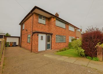 Thumbnail 3 bed semi-detached house for sale in Eltham Green, Upton