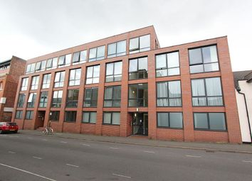 Thumbnail 1 bed flat for sale in George Street, Birmingham, West Midlands