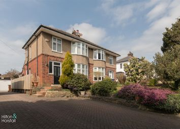 Thumbnail 3 bed semi-detached house for sale in Barnoldswick Road, Barrowford, Nelson