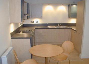Thumbnail 1 bedroom flat to rent in Berkley Street, Birmingham