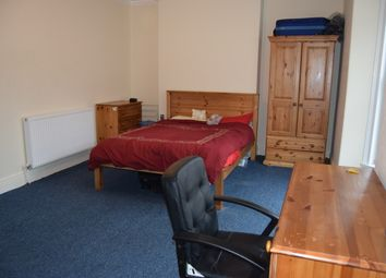Thumbnail 6 bed terraced house to rent in Custom House Street, Aberystwyth