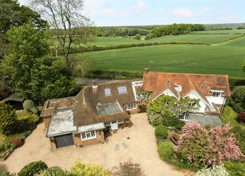 Thumbnail 4 bedroom detached house for sale in Weedon Hill, Hyde Heath, Amersham, Buckinghamshire