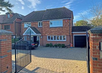 Dyke Road Avenue, Hove, East Sussex BN3. 4 bed detached house for sale