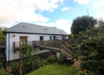 Thumbnail 1 bed terraced house for sale in St. Georges Road, Barnstaple