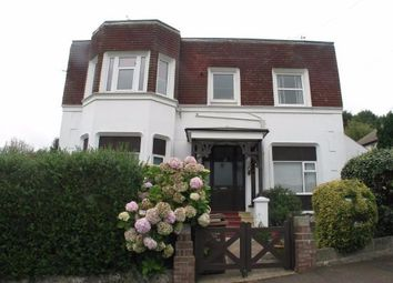 Thumbnail 4 bedroom flat to rent in Ochiltree Close, Hastings