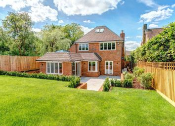 Thumbnail 5 bed detached house for sale in Crabtree Close, Beaconsfield