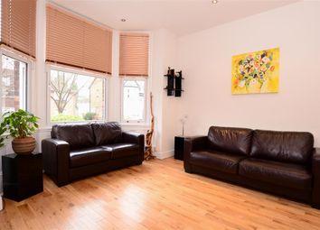 Thumbnail 1 bed flat for sale in Birdhurst Rise, South Croydon, Surrey
