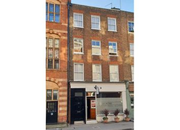 Thumbnail Office to let in 58 Paddington Street, London