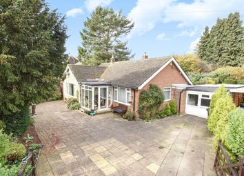 Thumbnail 3 bed bungalow for sale in Borrage Lane, Ripon