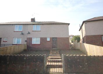 3 bed semi-detached house for sale in 32 Castle Hill Road, Penrith, Cumbria CA11