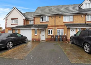 Thumbnail 2 bed terraced house to rent in Galleons Drive, Barking, Essex