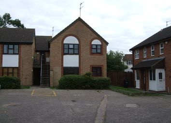 Thumbnail Studio to rent in Burgess Field, Chelmsford
