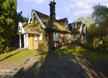 Thumbnail 5 bed detached house for sale in Brookshill, Harrow, Greater London