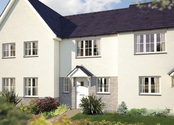 """Thumbnail 2 bed terraced house for sale in """"The Amberley"""" at Humphry Davy Lane, Hayle"""