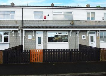 Thumbnail 3 bed terraced house for sale in Medway Close, Peterlee