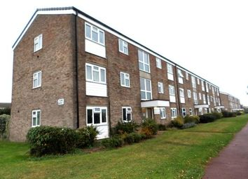 Thumbnail 1 bed flat for sale in Shoeburyness, Southend-On-Sea, Essex