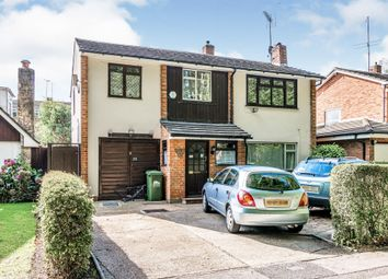 4 bed detached house for sale in River Walk, Southampton SO18