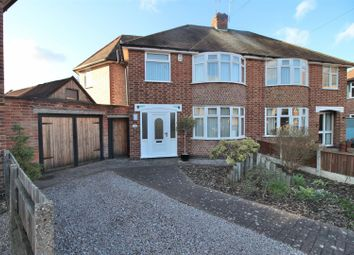 4 bed semi-detached house for sale in Crofton Close, Beeston, Nottingham NG9