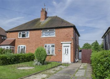 Thumbnail 3 bed semi-detached house for sale in Havenbaulk Lane, Littleover, Derby