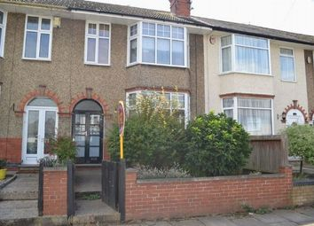 Thumbnail 3 bed terraced house for sale in Murray Avenue, Kingsley, Northampton