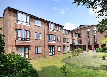 Thumbnail 1 bed flat for sale in Penrith Court, Broadwater Street East, Worthing, West Sussex