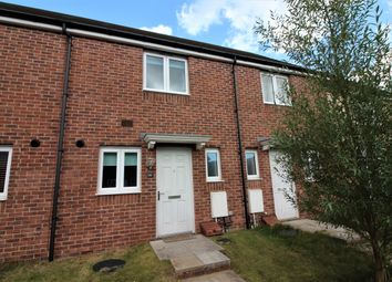 Thumbnail 2 bed property for sale in Aberthaw Rise, Newport