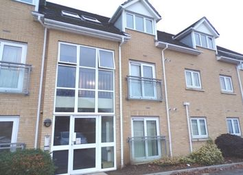 Thumbnail 2 bed flat to rent in Grenfell Avenue, Hornchurch