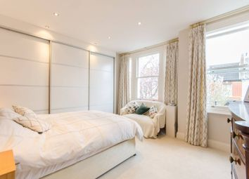 Thumbnail 5 bed property for sale in Kinnoul Road, Barons Court