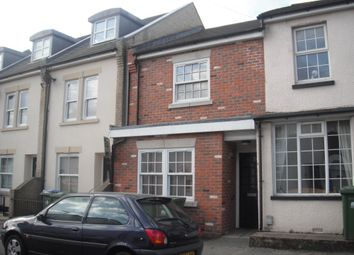 3 bed terraced house to rent in Dover Street, Southampton SO14