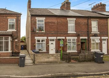Thumbnail 3 bed property to rent in Anglesey Road, Burton-On-Trent
