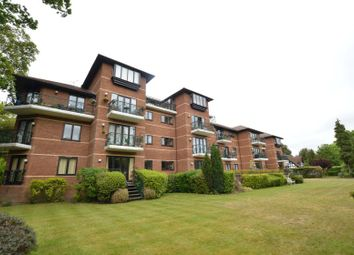 Thumbnail 2 bedroom flat for sale in Flat 6 Horton Grange, Ray Mead Road, Maidenhead, Berkshire