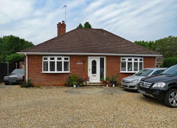 Thumbnail 2 bed detached bungalow for sale in Havant Road, Hayling Island
