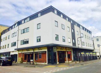 Thumbnail 6 bed property to rent in Carlton House, Carlton Place, Southampton