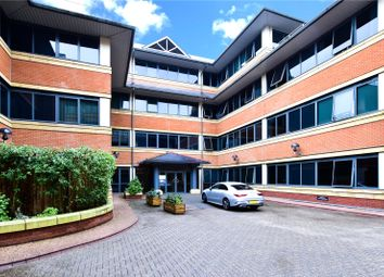 Swan House, Homestead Road, Rickmansworth, Hertfordshire WD3. 1 bed flat