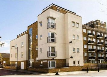 Thumbnail 2 bed flat to rent in Deverell Street, London