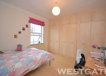 Thumbnail 4 bed terraced house to rent in Hatherley Road, Reading