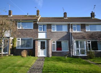 Thumbnail 3 bed terraced house for sale in Rampart Walk, Dorchester