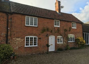 Thumbnail 3 bed cottage to rent in Main Street, West Ilsley, Newbury